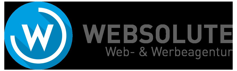 websolute Logo