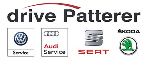 Drive Patterer