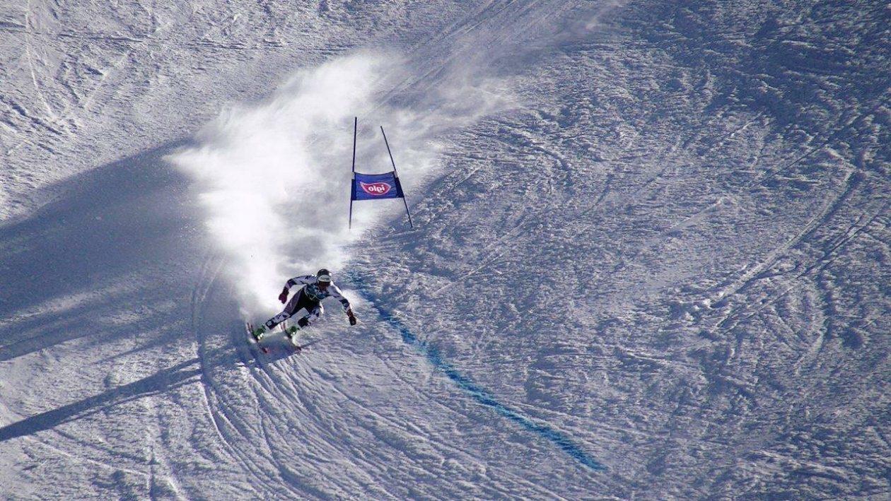 Salcher holte sich in Chile Feinschliff für Paralympics-Saison